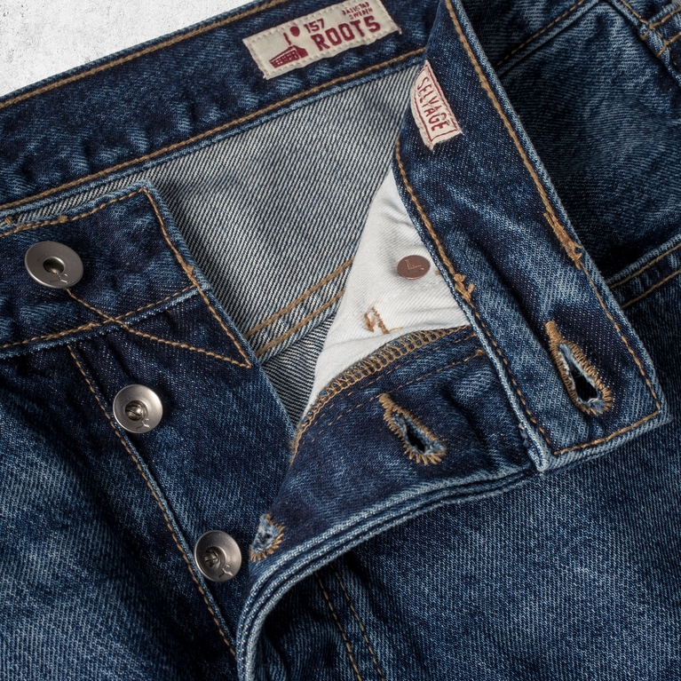 "Jeans ""R003"""